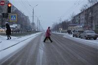 Снегопад в Туле, 28 ноября, Фото: 5