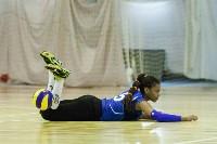 Тульские волейболистки готовятся к сезону., Фото: 35