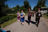 В Тульской области прошел фестиваль крапивы, Фото: 26