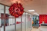 Офис компании Lego, Фото: 7