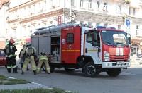 В Туле эвакуировали ТЦ «Утюг», Фото: 25
