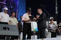 """НАК """"Азот"""" подарил новомосковцам праздник, Фото: 3"""