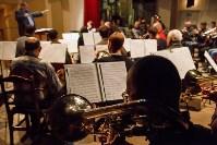 Губернаторский духовой оркестр, Фото: 40