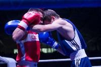 В Туле прошли финальные бои Всероссийского турнира по боксу, Фото: 25
