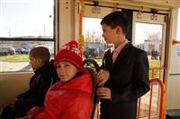 В Туле запустили пять новых трамваев, Фото: 22