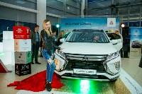 Презентация нового Mitsubishi ECLIPSE CROSS, Фото: 32