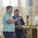 Алексей Дюмин посетил Тульский кремль, Фото: 5