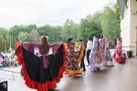 Национальные праздники в парке, Фото: 150