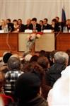 Владимир Груздев в Ясногорске. 8 ноября 2013, Фото: 42