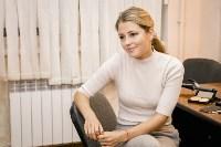 Анна Михайловская в Туле, Фото: 3