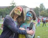 ColorFest в Туле. Фестиваль красок Холи. 18 июля 2015, Фото: 102