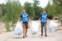 В Кондуках прошла акция «Вода России»: собрали более 500 мешков мусора, Фото: 59