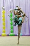 Соревнования «Первые шаги в художественной гимнастике», Фото: 6