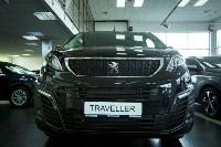 """Peugeot Traveller в """"Автоклассе"""", Фото: 35"""