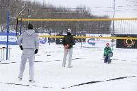TulaOpen волейбол на снегу, Фото: 77