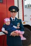 365 лет со дня создания пожарной охраны России, Фото: 56