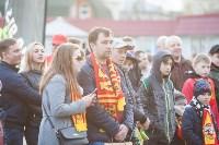 Матч Арсенал - Анжи, Фото: 11