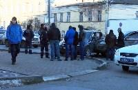 Авария с участием Шерина и Агеева., Фото: 8