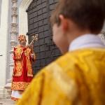 Вручение медали Груздеву митрополитом. 28.07.2015, Фото: 45