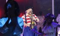 В Тульском цирке состоялось открытие новогодней губернаторской ёлки, Фото: 11