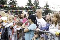 Праздник урожая в Новомосковске, Фото: 42