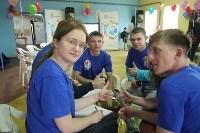 «Ростелеком» поддержал конкурс для выпускников интернатных учреждений, Фото: 2