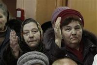 Визит Владимира Груздева в ПХ «Лазаревское». 13 февраля 2014, Фото: 31