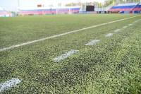 "Тренировка ""Арсенала"" в Саранске, Фото: 6"