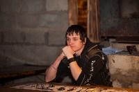 На рок-фестивале «Молотняк-2015» лучшей признана тульская группа Beta Decay, Фото: 14