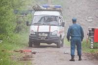 Антитеррористические учения на КМЗ, Фото: 55