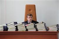 К делу Дудки приобщили заключение лингвиста о разговоре между Дудкой и Волковым, Фото: 22