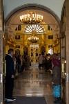12 июля. Праздничное богослужение в храме Святых Петра и Павла, Фото: 7
