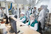 Комната автоматизированной системы управления технологическими процессами, Фото: 24