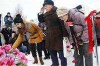 Торжественное открытие памятного знака «Герои земли Тульской», Фото: 22