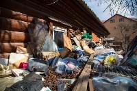 Плюшкин собрал на участке тонны мусора, Фото: 13