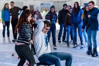 """""""Ночной лёд"""" в честь Дня святого Валентина, Фото: 36"""