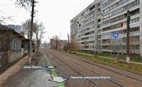 Улица Марата. Названа в честь французского революционера, ученого и публициста Жана Поля Марата, Фото: 21