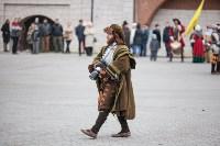 Средневековые маневры в Тульском кремле. 24 октября 2015, Фото: 61