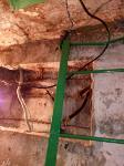 Горы мусора, грибок и аварийные балконы: под Ясногорском рушится многоквартирый дом, Фото: 40