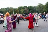 Национальные праздники в парке, Фото: 103