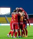 «Арсенал» одержал волевую победу над «Тосно», Фото: 55