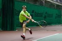 Новогоднее первенство Тульской области по теннису., Фото: 15