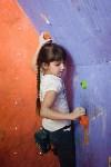 Соревнования на скалодроме среди детей, Фото: 51