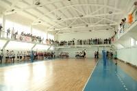 Открытие волейбольного зала в Туле на улице Жуковского, Фото: 1
