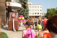 Карнавальное шествие «Театрального дворика», Фото: 155