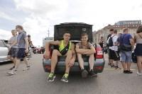 В Туле стартовал официальный этап чемпионата России по автозвуку, Фото: 16