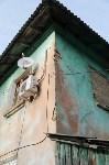 Жители Щекино: «Стены и фундамент дома в трещинах, но капремонт почему-то откладывают», Фото: 33