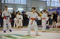 Соревнования на Кубок Тульской области по каратэ версии WKU. 29 декабря 2013, Фото: 2