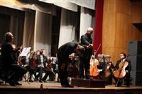Государственный камерный оркестр «Виртуозы Москвы» в Туле., Фото: 41