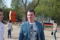 """Открытие зоны """"Драйв"""" в Центральном парке. 1.05.2014, Фото: 22"""